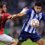 Champions, Porto Milan 1 0 e rossoneri quasi fuori