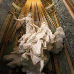 Restauro integrale a Roma per la Cappella Cornaro del Bernini a S. Maria della Vittoria