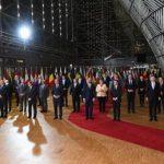 Consiglio europeo, via libera dei leader a conclusioni su energia
