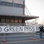 Green pass, porto Genova: sgomberato presidio a varco Etiopia