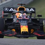Gp Usa di Austin, pole position per Verstappen