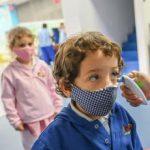 Covid nei bambini, sintomi variano in base all'età: lo studio