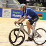Ciclismo, Mondiali su pista: Viviani oro nell'eliminazione
