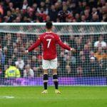 Manchester United Liverpool 0 5, Salah distrugge i red devils