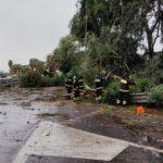Allarme maltempo Sicilia e Calabria, oggi allerta rossa meteo