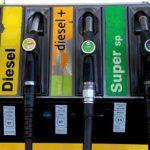 Carburanti, in aumento i prezzi consigliati