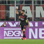 Milan Torino 1 0, rossoneri soli in testa