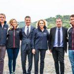Slam fornitore ufficiale e sponsor tecnico della federazione italiana vela