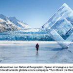 Epson: un mondo più sostenibile è possibile