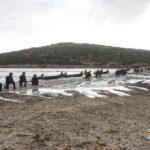 Marina Militare, 24 giorni di addestramento: conclusa esercitazione 'Mare Aperto 2021'